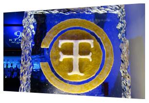 Jamal Ice - Rzeźba, Logo