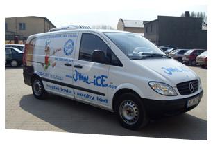 Jamal Ice - VAN
